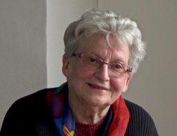 Marguerite Bernard