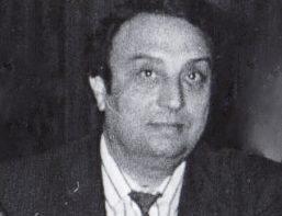 Joseph Serer