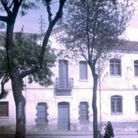 Ecole de SoukArhas-Arch-Gabriel-Mifsud