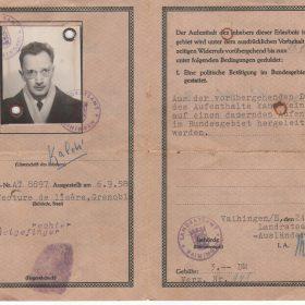 Papiers.allemands.Jean.1960-ArchivesPrivées-Polette