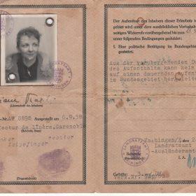Papiers.allemands.Mathé.1960-ArchivesPrivées-Polette