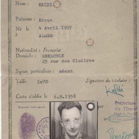 carte.identité.Jean.sept58-ArchivesPrivées-Polette