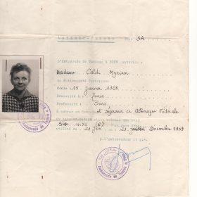 laissez-passer.Mathé.1959-ArchivesPrivées-Polette