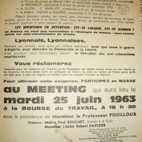 tract 1963-Archive privée- Duhamel