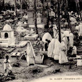 cimetière d'el-kettar
