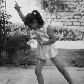 1955 constantine a la villa