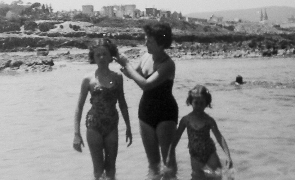 plage-de-philippeville-1953-archives-annie-munier