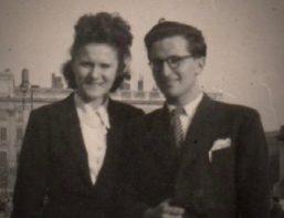 Jo et Laurent Courbière