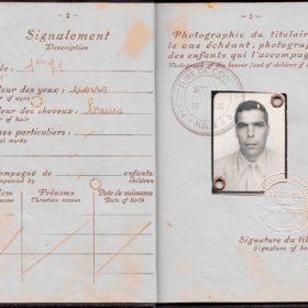 3-passeport-Arch-privées- Z.Akardjouje