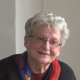 Rencontre avec Marguerite Bernard