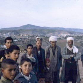 Souk-arhas-pendant la guerre-Arch-Gabriel-Mifsud