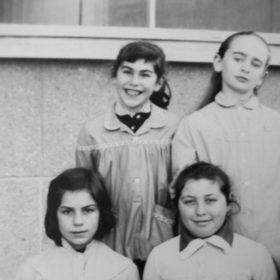 1958-1959 lycee laveran constantine-arch-privées-annie-munier