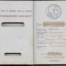 2-passeport-Arch-privées- Z.Akardjouje